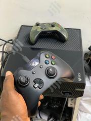 X Box One With 1 Controller   Video Game Consoles for sale in Lagos State, Ikeja