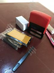 Hand Stamp Coding   Stationery for sale in Lagos State, Ojo