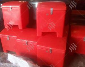 Courier Box Brand New