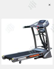 Treadmill With Twister,Massager and Incline | Sports Equipment for sale in Kwara State, Ilorin South
