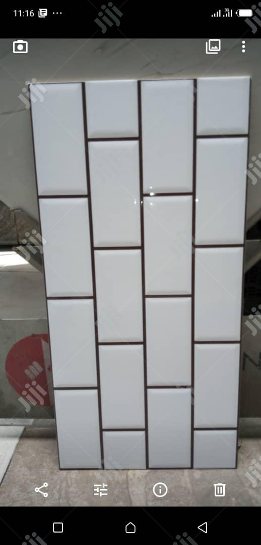 Chinese Wall Tiles
