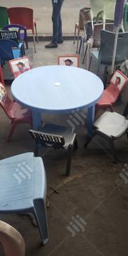 Children Table For School And Dinning | Children's Furniture for sale in Lagos State, Mushin