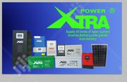 Xtra Power Solar Inverter And Battery. | Solar Energy for sale in Lagos State, Amuwo-Odofin