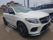 Mercedes-Benz GLE-Class 2017 White | Cars for sale in Lagos State, Amuwo-Odofin