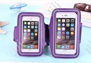 Mobile Phone Armband for iPhone 7,8.   Accessories for Mobile Phones & Tablets for sale in Rivers State, Port-Harcourt