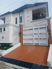 4 Bed Dettached Duplex In Chevron Alternative Drive, Lagos | Houses & Apartments For Sale for sale in Lagos State, Lekki Phase 2