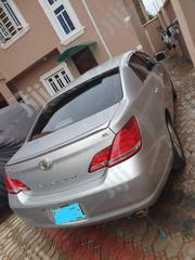 Toyota Avalon 2006 XL Silver | Cars for sale in Lagos State, Ikeja