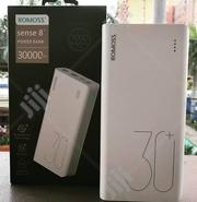 Romoss Sense8+ 30000mah Power Bank | Accessories for Mobile Phones & Tablets for sale in Lagos State, Ikeja