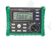Mastech MS2302 Earth Ground Resistance Tester | Measuring & Layout Tools for sale in Lagos State, Ikeja