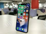 New Apple iPhone X 64 GB Silver | Mobile Phones for sale in Lagos State, Ikeja