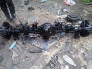 Complete Back Axle For Lexus LX570, Land Cruiser V8 | Vehicle Parts & Accessories for sale in Lagos State, Mushin