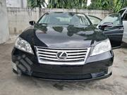 Lexus ES 2011 350 Black | Cars for sale in Rivers State, Port-Harcourt