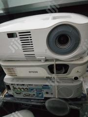 Neat UK Used Nec Projectors | TV & DVD Equipment for sale in Lagos State, Ojodu