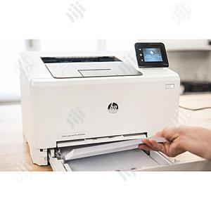 Hp Pro M254dw Color Auto-duplex Laserjet Printer(CE918A)