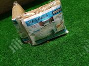 Blue Waterproof Mattress Protector | Manufacturing Services for sale in Ebonyi State, Ivo