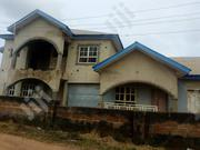 4 Bedroom Duplex With 3 Bedroom Bungalow At Ekerin Area Ologuneru | Houses & Apartments For Sale for sale in Oyo State, Ido