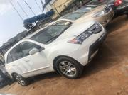 Acura MDX 2009 SUV 4dr AWD (3.7 6cyl 5A) White | Cars for sale in Ogun State, Ijebu Ode