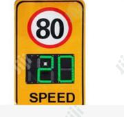 Electronic Traffic Signage By Hipp | Safety Equipment for sale in Delta State, Oshimili South