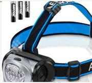 Outdoor Headlamp Led Flashlight By Hip | Electrical Equipments for sale in Bayelsa State, Yenagoa