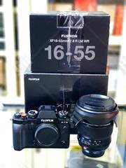 Fujifilm X-T3 Camera With Xc16-55mm F2.8 Lens   Photo & Video Cameras for sale in Lagos State, Ikeja
