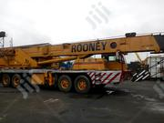 Crane 80 Tonnes Grove 2008 | Heavy Equipment for sale in Rivers State, Port-Harcourt