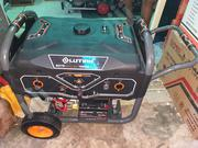 Lutian 5kva Gasoline Generator | Electrical Equipments for sale in Lagos State, Ojo