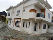 New 5 Bedroom Fully Detached Duplex At Thomas Estate Ajah For Sale.   Houses & Apartments For Sale for sale in Lagos State, Ikoyi