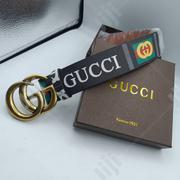 Original Gucci Belt | Clothing Accessories for sale in Lagos State, Lagos Island