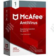 Mcafee Antivirus -1 PC | Software for sale in Lagos State, Ikeja