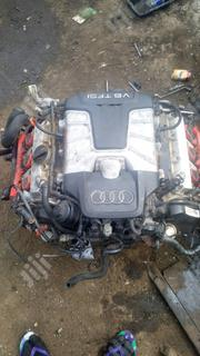PORSCHE Cayenne And Audi Engine | Vehicle Parts & Accessories for sale in Lagos State