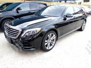Mercedes-Benz S Class 2015 Black | Cars for sale in Lagos State, Amuwo-Odofin