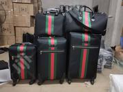 Original Gucci Classic Unisex Trolley Bags Set of 5 | Bags for sale in Lagos State, Lagos Island