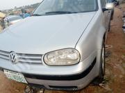 Volkswagen Golf 2003 | Cars for sale in Lagos State, Agege