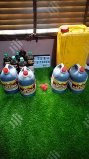 5 Litres Undiluted Orginal Wild Honey Straight From Bee Farm | Feeds, Supplements & Seeds for sale in Oyo State, Ibadan