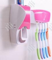 Automatic Toothpaste Squeezing Device   Home Accessories for sale in Lagos State, Alimosho
