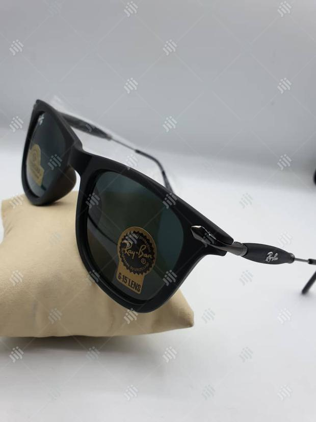 Original Ray Ban Glasses
