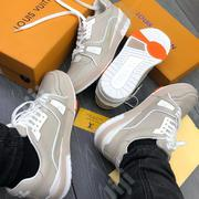 Original Louis Vuitton Trainer Sneakers Available | Sports Equipment for sale in Lagos State, Surulere