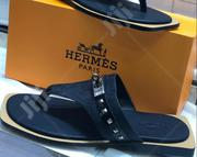 Quality Hermes Paris Palm Outfit | Shoes for sale in Lagos State, Surulere