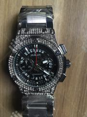 Hublot Timepiece | Watches for sale in Lagos State, Lagos Island
