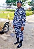 Chief Security Officer (CSO | Security CVs for sale in Okrika, Rivers State, Nigeria