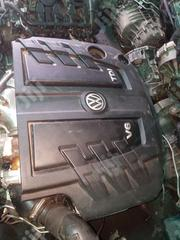 ENGINE For German Cars And Jeep | Vehicle Parts & Accessories for sale in Lagos State