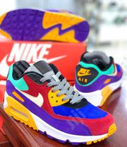 Nike Air Max 90 Viotech | Shoes for sale in Lagos State, Lagos Island
