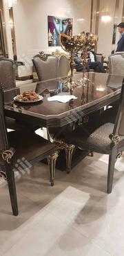 Royal Dining Chair and Table   Furniture for sale in Lagos State, Ikeja