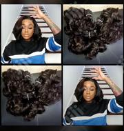 Tonto Super Double Draw With Frontal | Hair Beauty for sale in Lagos State, Lagos Mainland