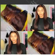 "20""Pure Virgin Hair With Frontal 