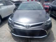 Toyota Avalon 2016 Gray | Cars for sale in Lagos State, Lekki Phase 1