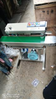 Sealing With Air Machine | Manufacturing Equipment for sale in Lagos State, Shomolu