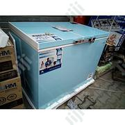 Bruhm Deep Chest Freezer With Glass BCF-SD300 | Kitchen Appliances for sale in Delta State, Sapele