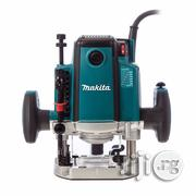 Makita Plunge Router Machine - 12mm | Manufacturing Equipment for sale in Lagos State, Amuwo-Odofin