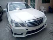 Mercedes-Benz E350 2011 White | Cars for sale in Lagos State, Lekki Phase 1